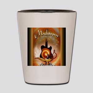 Maelstrom mouse pad Shot Glass